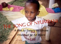 Song of Nyumbani, Dance and Documentary Film